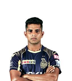 Shivam Mavi (शिवम मावी) - VIVO IPL